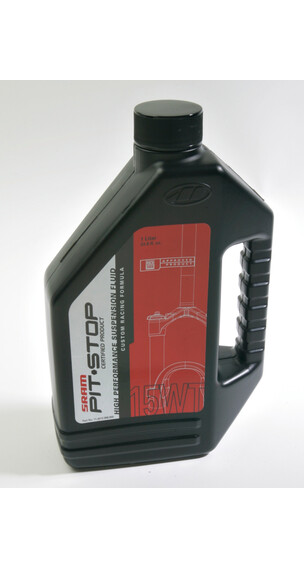 SRAM Gabelöl für Rockshox 1000ml